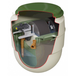 Septic Tank Supplies - Hardware Stores - 1st Floor 2