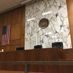 Nassau County Supreme Court - Courthouses - 100 Supreme Court Dr