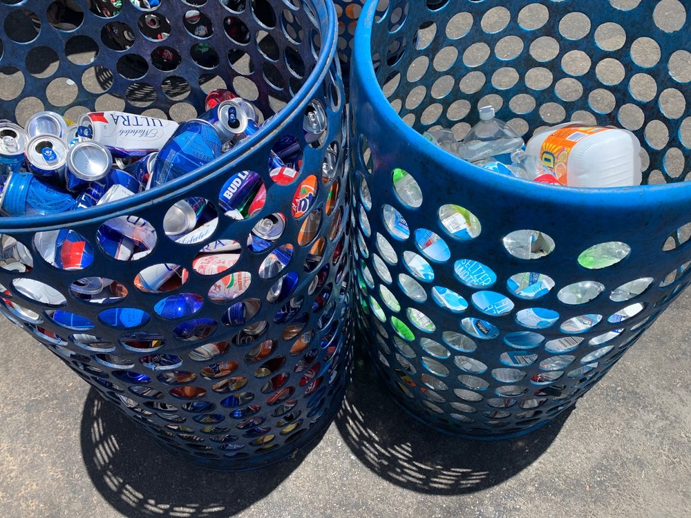 G E Recycling: 7444 Florence Ave, Downey, CA