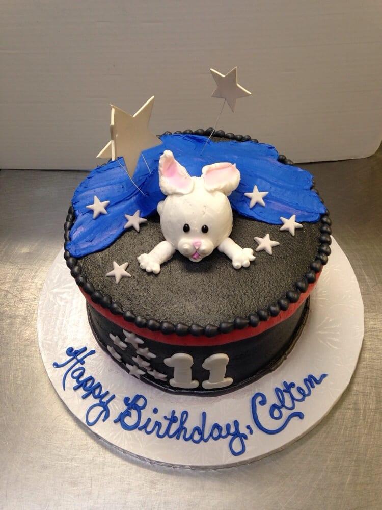 Harter Bakery: 4050 Jeffco Blvd, Arnold, MO