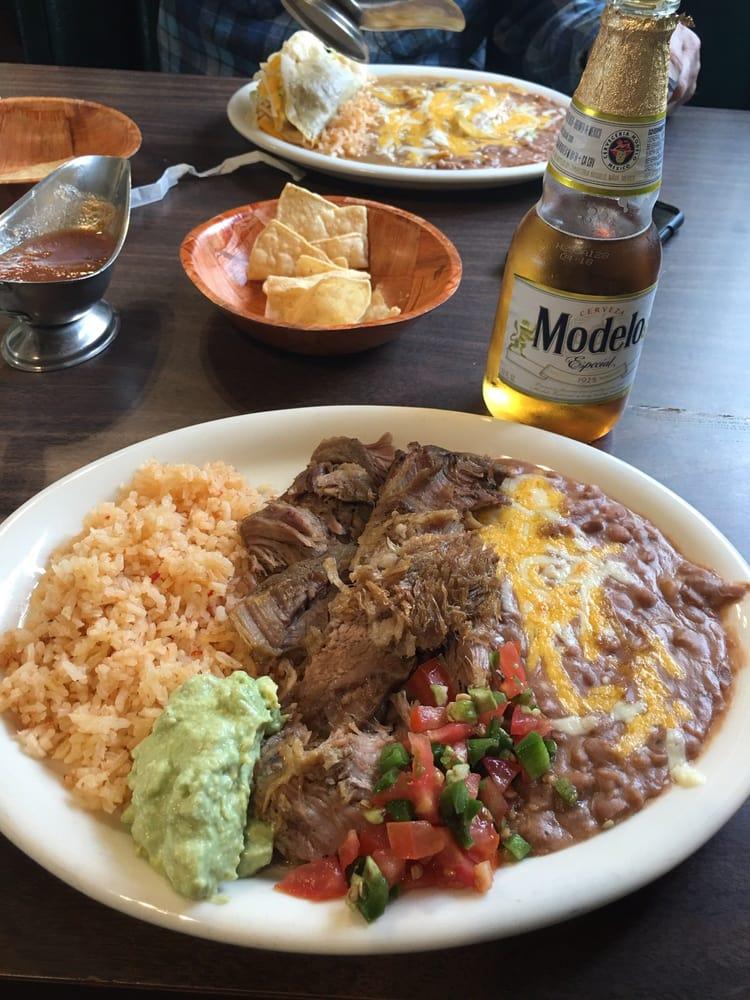 El Charro Restaurant: 700 S Union Ave, Bakersfield, CA