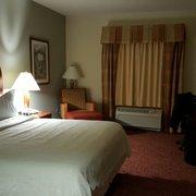 Lobby Area At Photo Of Hilton Garden Inn   Elkhart, IN, United States.