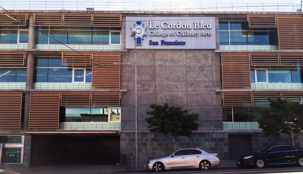 Le Cordon Bleu Rhode Island San Francisco