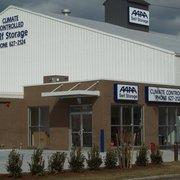 AAAA Self Storage U0026 Moving