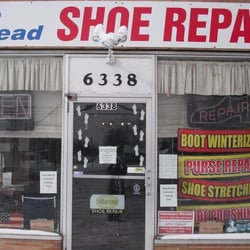 Shoe Repair Depew Ny