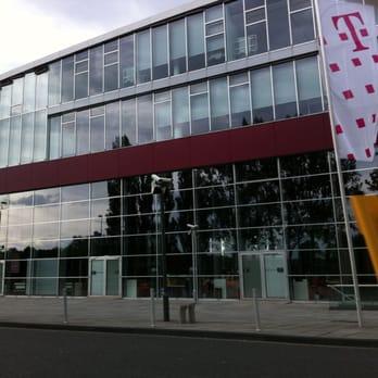 T Mobile Hotspot Music Venues Landgrabenweg 151 Bonn Nordrhein