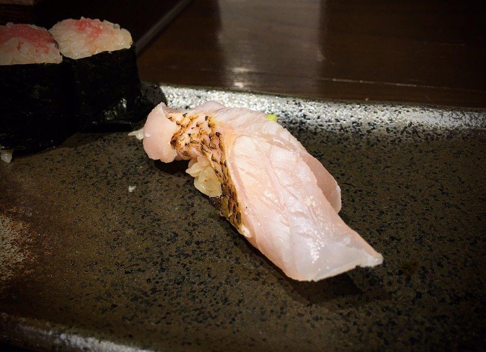Sushi Dokoro Abe Hiroo Bekkan