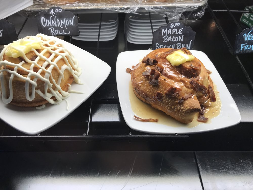 Mystic Cafe: 1303 Main St, Lewiston, ID