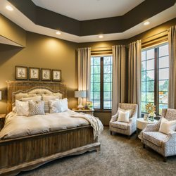 Merveilleux Photo Of Fluff Interior Design   Omaha, NE, United States. Rustic Glam  Master