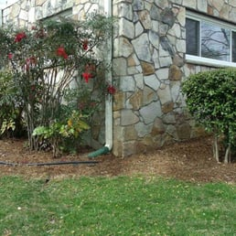 Photos for sticks and stones lawn and landscaping yelp for Sticks and stones landscaping