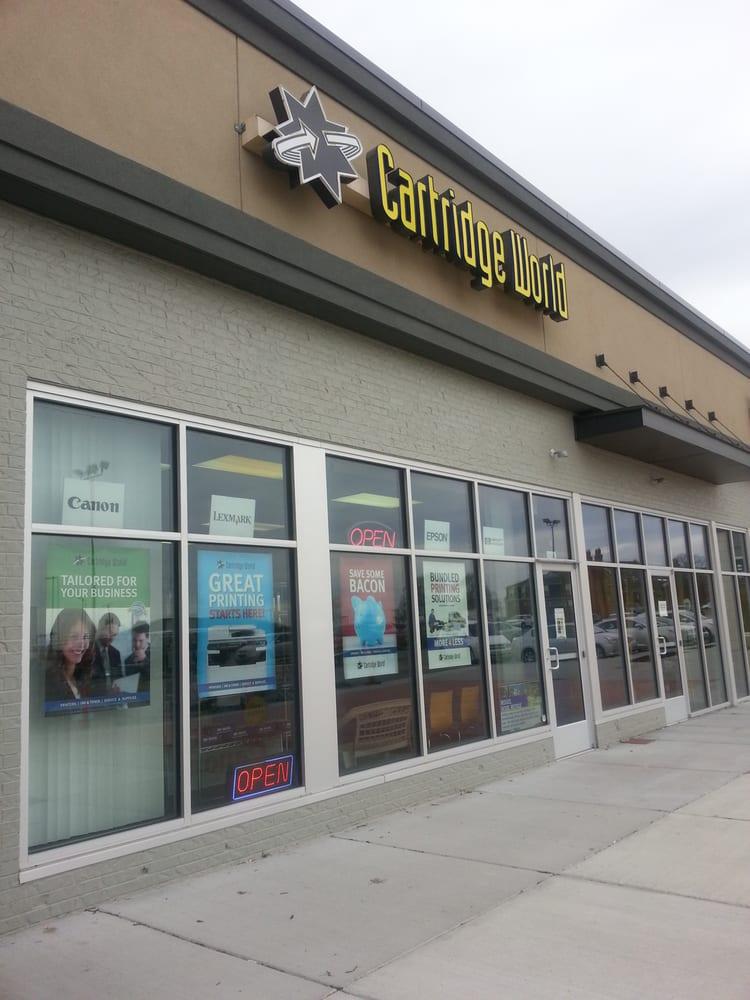 Cartridge World: 6024A Antioch Rd, Gladstone, MO