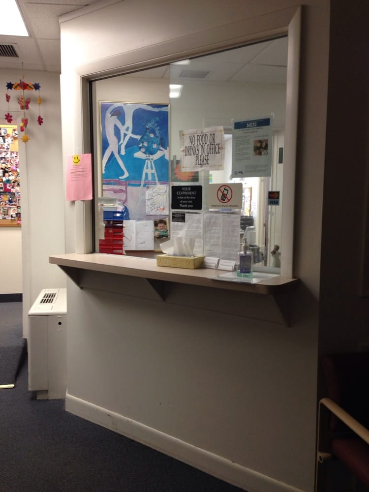 Meadows Pediatrics: 734 Bliss Rd, Longmeadow, MA