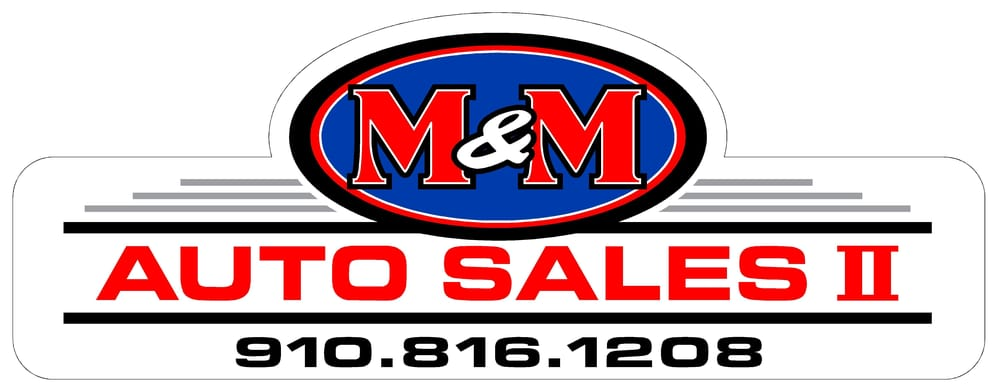Mm Auto Sales >> M M Auto Sales Used Car Dealers 302 E 2nd St Lumberton Nc
