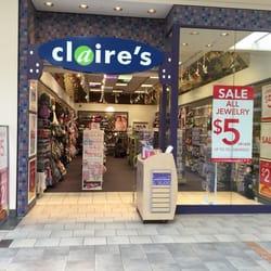 claires boutique