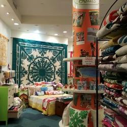 Auana Quilts - Fabric Stores - 1450 Ala Moana Blvd - Reviews ... : honolulu quilt shops - Adamdwight.com
