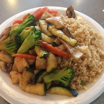 Photo Of Kotta Anese Restaurant Winston M Nc United States Hibachi En