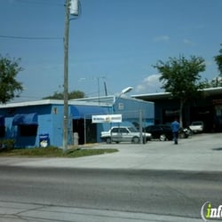 Mikes garage auto repair auto repair 8767 n 50th st tampa photo of mikes garage auto repair tampa fl united states solutioingenieria Image collections
