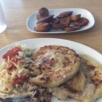 Photo Of El Salvador Restaurant Fayetteville Nc United States Huge Papusas