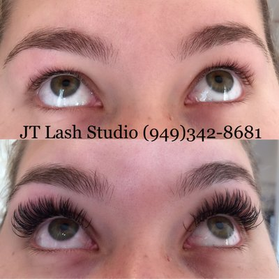 73b7f96c1dd JT Lash Studio 1400 S Coast Hwy Ste 102 Laguna Beach, CA Eyelashes ...