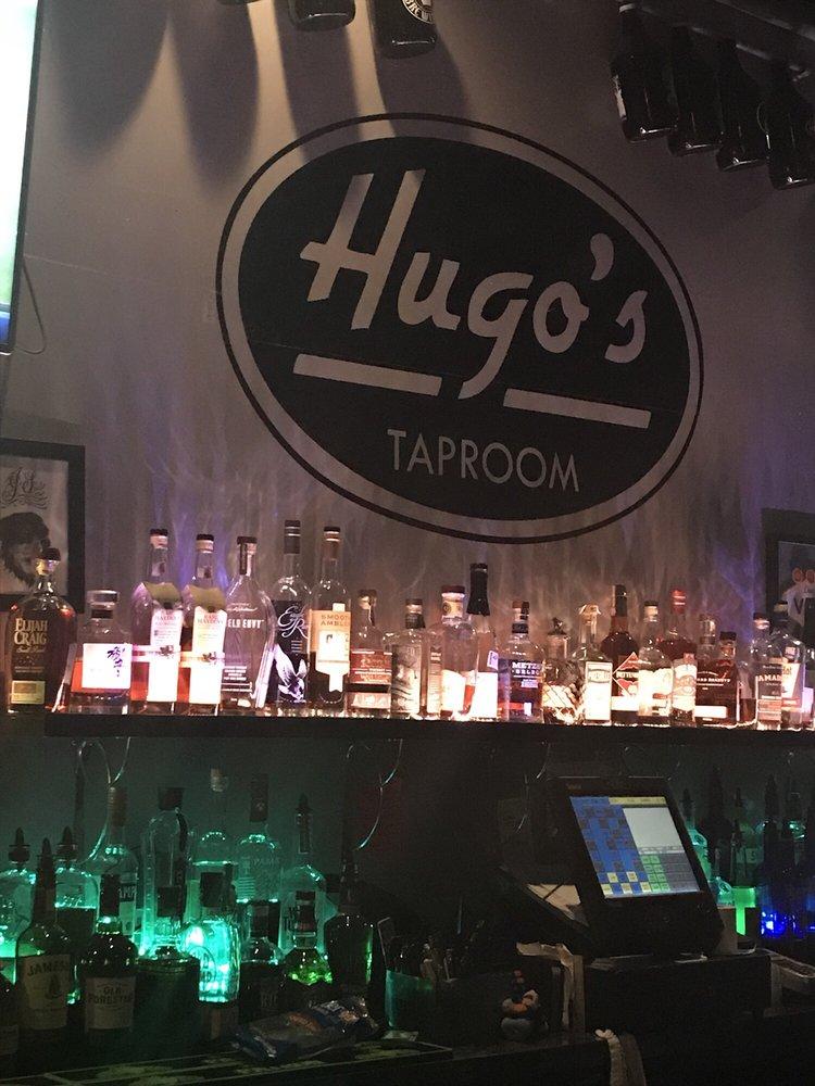 Social Spots from Hugo's Taproom