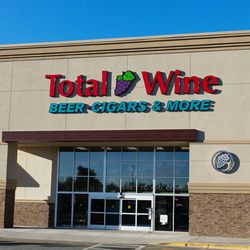 check out 7a259 3db70 Photo of Total Wine   More - Concord, NC, United States