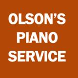 Olson Piano Service: 918 Elden St, Herndon, VA