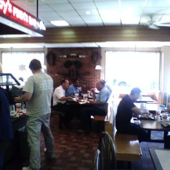 Roy Rogers Restaurant Alexandria Va