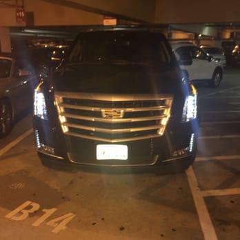 Santa Ana Airport Enterprise Rental Car