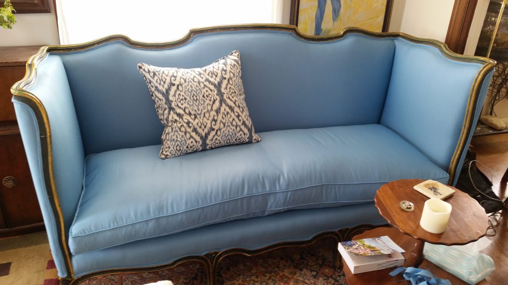 furniture reupholstery san francisco