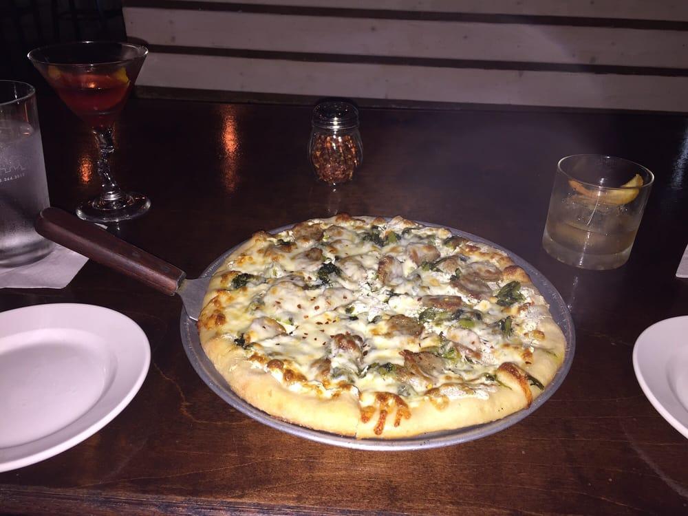 Amari pizza
