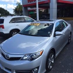 Autonation Toyota Fort Myers 24 Photos 82 Reviews Car Dealers