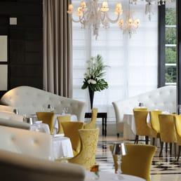 Restaurants Near Trianon Palace Versailles