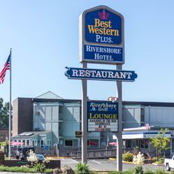 Photo Of Best Western Plus Rivers Hotel Oregon City Or United States
