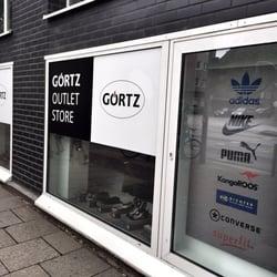 70b732d6ad738d Görtz Outlet Store - Schuhe - Lübecker Str. 101-109