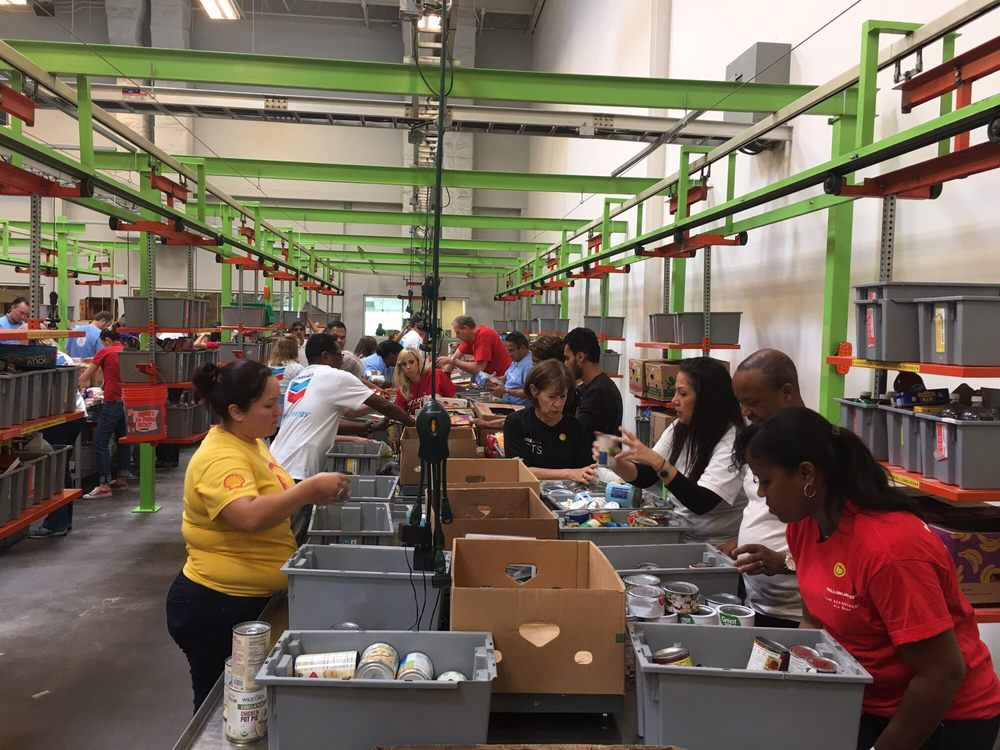 Food Bank Portwall