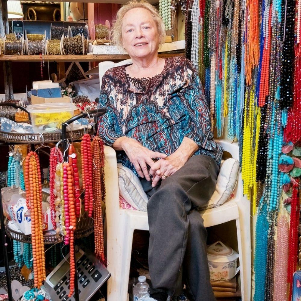 Marys Beads