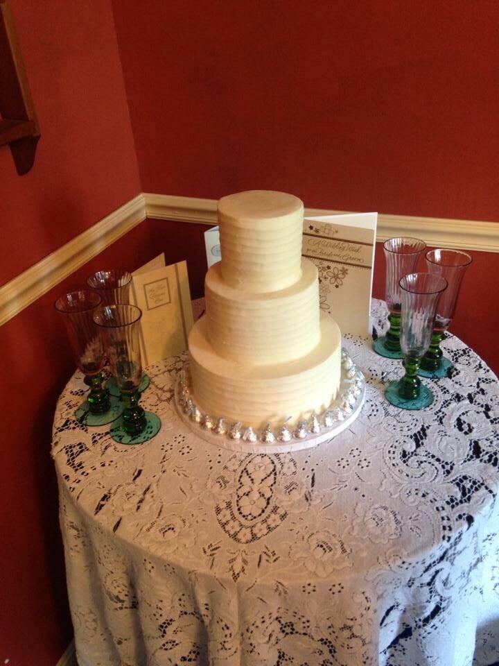 Bonbonerie Wedding Cake Prices