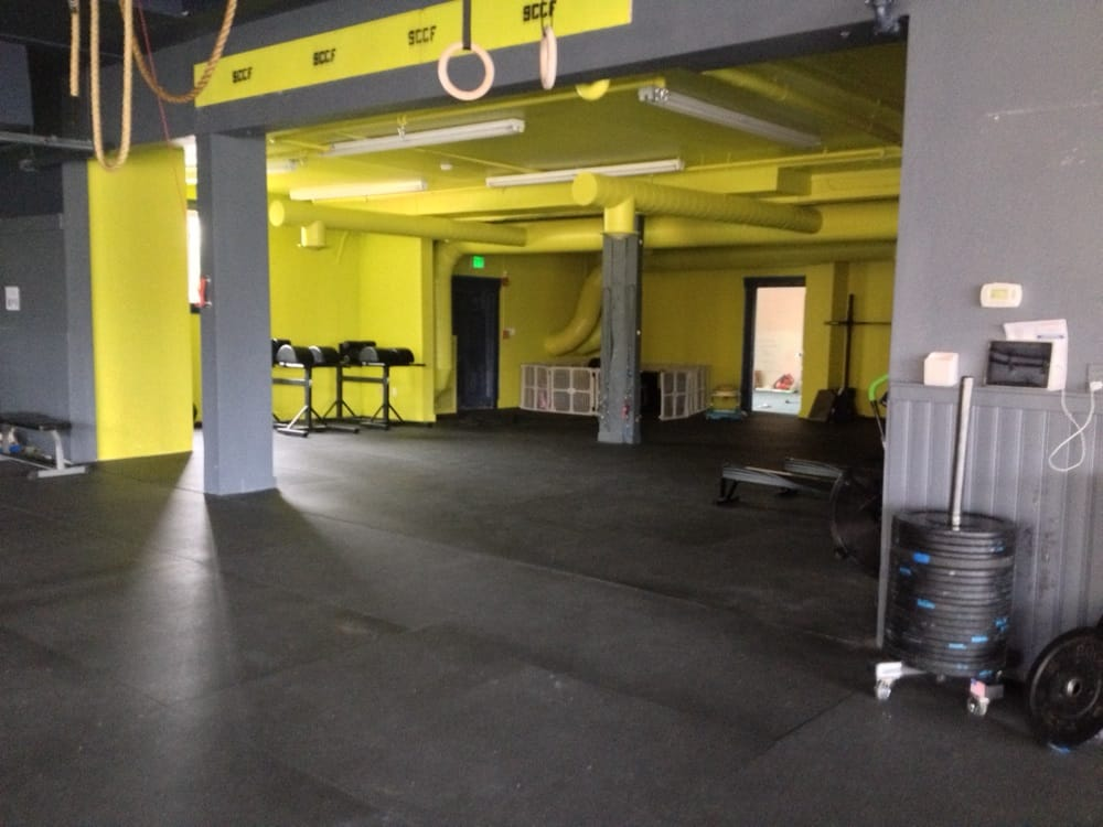 Revelry CrossFit: 9623 32nd St SE, Lake Stevens, WA