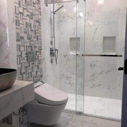 Hb Kitchen Bath Inc 328 Photos 121 Reviews Contractors 2424