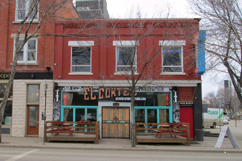 Mexican Restaurants In Edmonton Canada