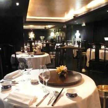 Tse Yang Restaurant Paris