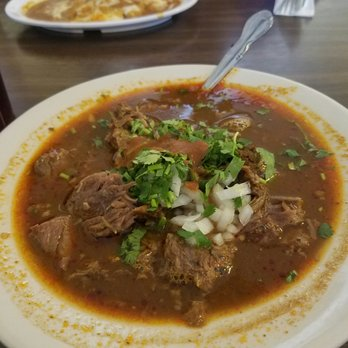 Mexican Food Brentwood Ca