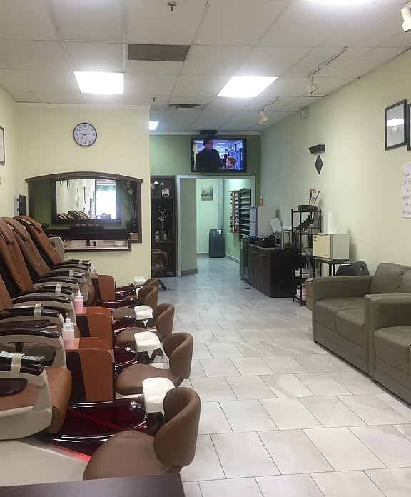 Rt. 6 Nail Salon - Nail Salons - 650 Old Willow Ave, Honesdale, PA ...