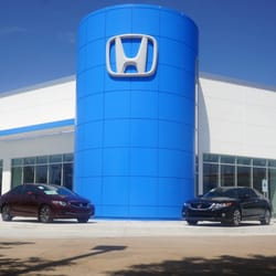 Photo Of South Pointe Honda   Tulsa, OK, United States.