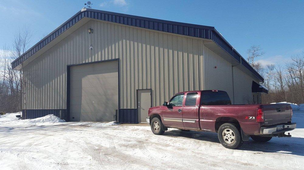 Hermantown Radiator Repair: 4992 Lightning Dr, Hermantown, MN