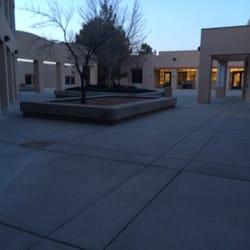 Unm Valencia Colleges Universities 280 La Entrada Rd Los