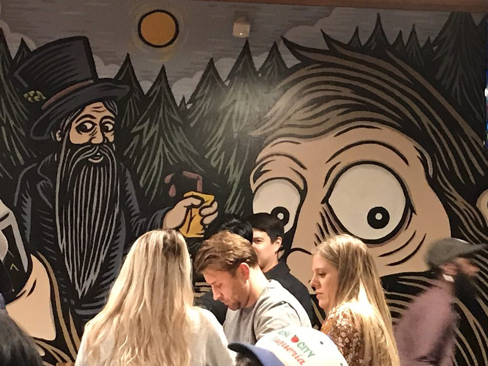Great Notion Brewing: 2444 NW 28th Ave, Portland, OR