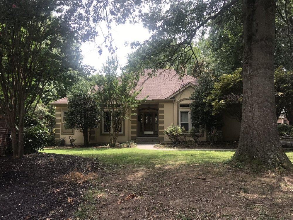 Mule Town Properties: 1500 Herbert Lewis, Columbia, TN