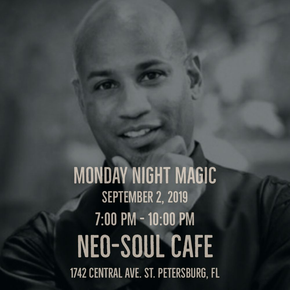 The 439 Magic Experience: Saint Petersburg, FL