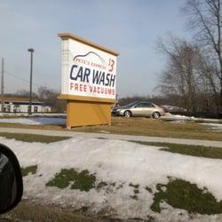 Car Wash In Warrington Pa